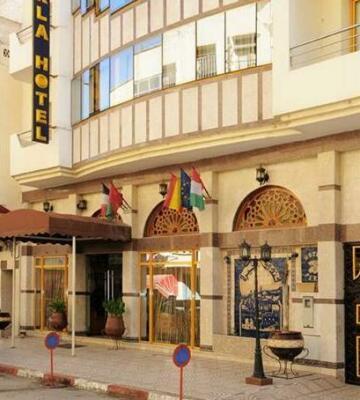 Perla Hotel Fez