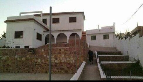 Villa Kahloun Haidra