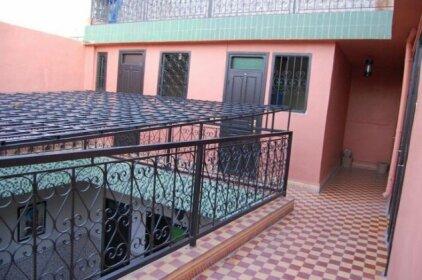 Hotel El Amal