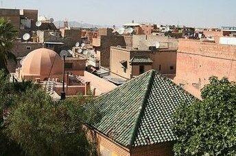 Hotel Medina Marrakech