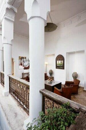 Riad Al Assala Hotel Marrakech