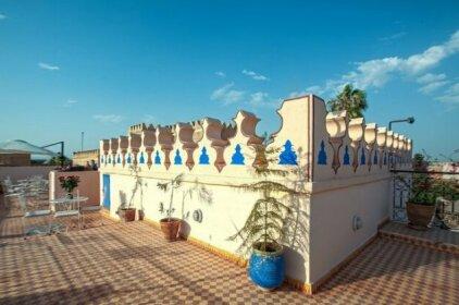 Riad Dar Essalam