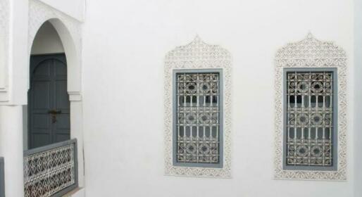 Riad Dar Maia Guesthouse Marrakech