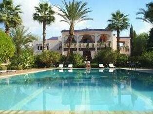 Villa Dar Achaiah Marrakech