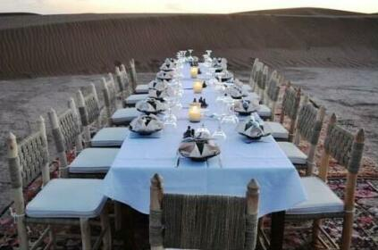 Erg Chegaga Luxury Lodge