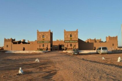 Hotel Kasbah Sahara