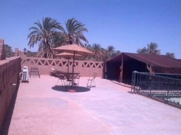 La Maison du Desert