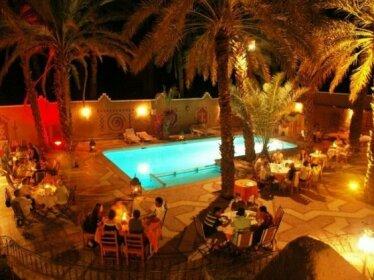 Hotel La Fibule Zagora