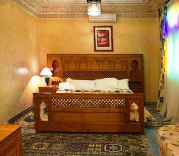 Hotel Palais Asmaa