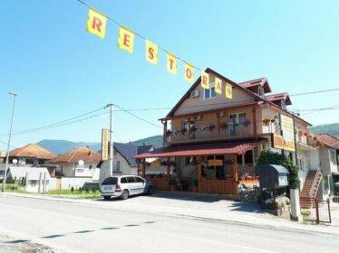 Restoran & Motel Manjez