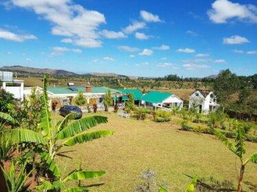 Ecole Lodge Antananarivo