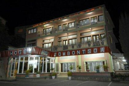 Hotel Tombontsoa