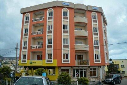 Vannie Hotel
