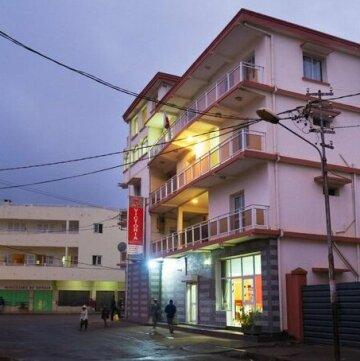 Victoria Hotel Fianarantsoa