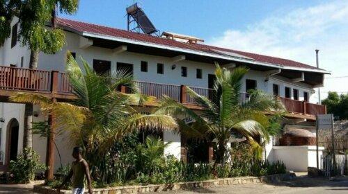 Hotel Maeva Morondava