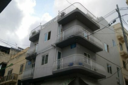 Mellieha Centre Apartments