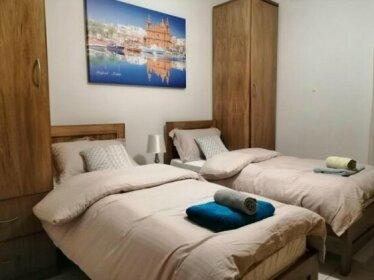 Sea Breeze Apartment St Pauls Bay