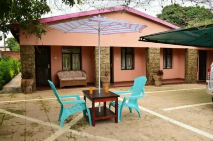 244 Guest House