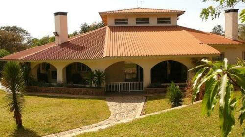 Africa House Malawi
