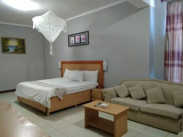 Crown Hotel Lilongwe