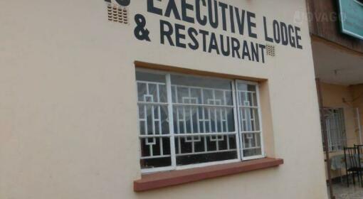 SAS Executive Lodge