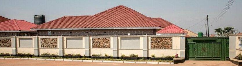 Tamando Executive Lodge