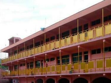 Hotel Las Lumbreras