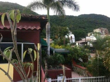 Casa de la Abuela Ajijic