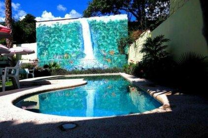 Hotel Ajijic - Plaza Suites & Spa