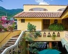 Mis Amores Hotel-Restaurante