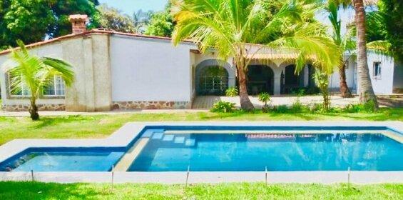 Villa Amaca Ajijic