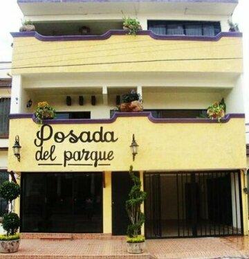 Hotel Posada del Parque Amatitlan