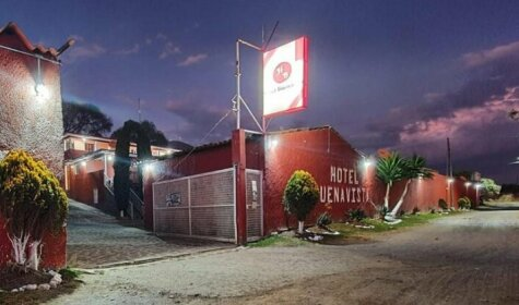 Hotel Buenavista Atlacomulco