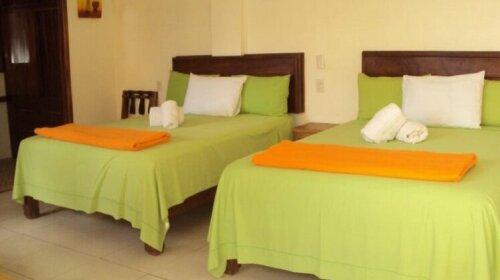 Hotel Las Brisas Chacala