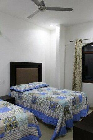 Teresita's Guests rooms
