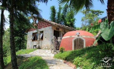 Cabanas Los Achicuales