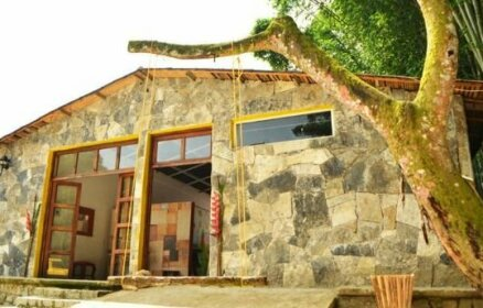 Cabanas Quinta Real Cuetzalan