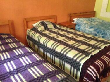 Hotel Talkampa