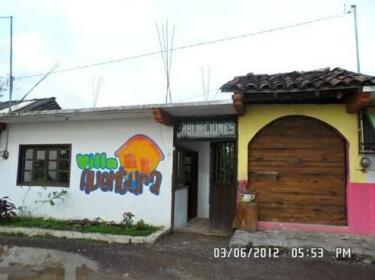 Villa Aventura Cuetzalan del Progreso