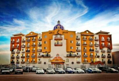 Business Hotel & Suites Maria Bonita