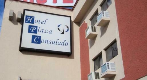 Consulado Plaza Hotel Ciudad Juarez