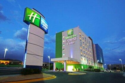 Holiday Inn Express Hotel & Suites CD Juarez - Las Misiones