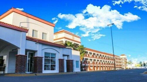 Hotel La Playa Ciudad Juarez