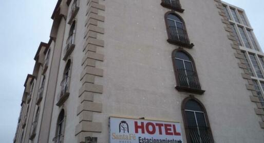 Hotel Santa Fe Ciudad Juarez
