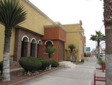 Hotel Villa del Sol Ciudad Juarez