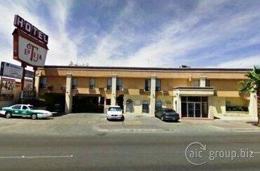 La Teja Hotel Ciudad Juarez
