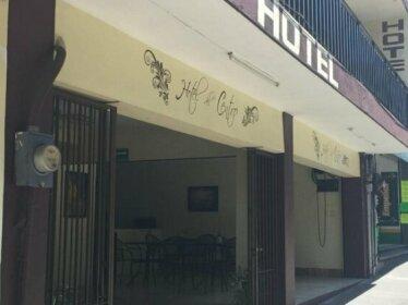 Hotel del Centro Cordoba