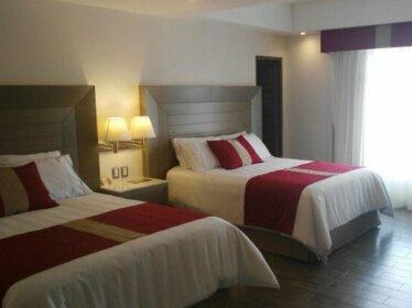 Hotel HM Hotel Mansur