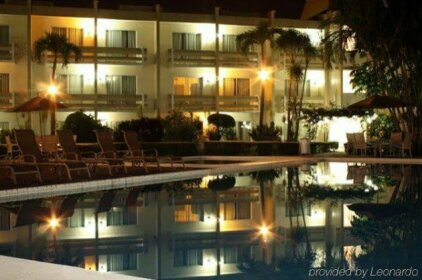Hotel Real Villa Florida