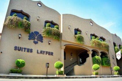 Suites Layfer Hotel Cordoba Veracruz Mexico